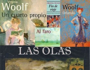 Woolf books